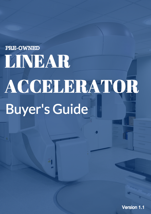 Linear Accelerator Buyer's Guide