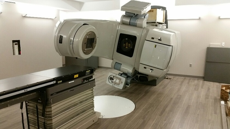 When Should You Beef Up Your Linear Accelerator?