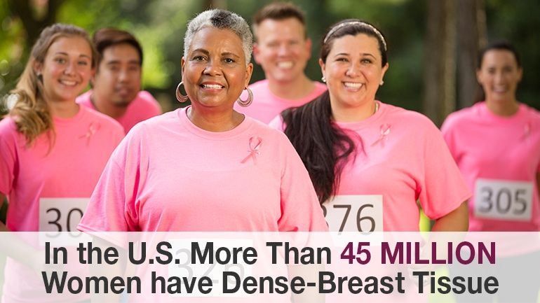 Are You Missing The Added Revenue of Dense Breast Imaging?