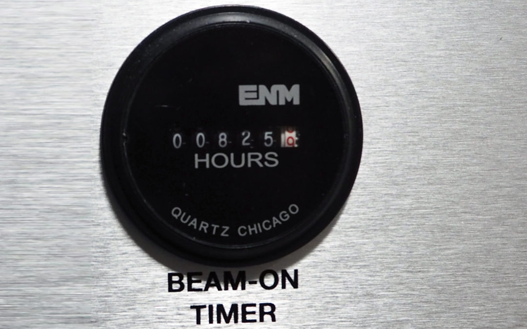 How Important are Beam Hours When Buying a Pre-Owned Linear Accelerator?
