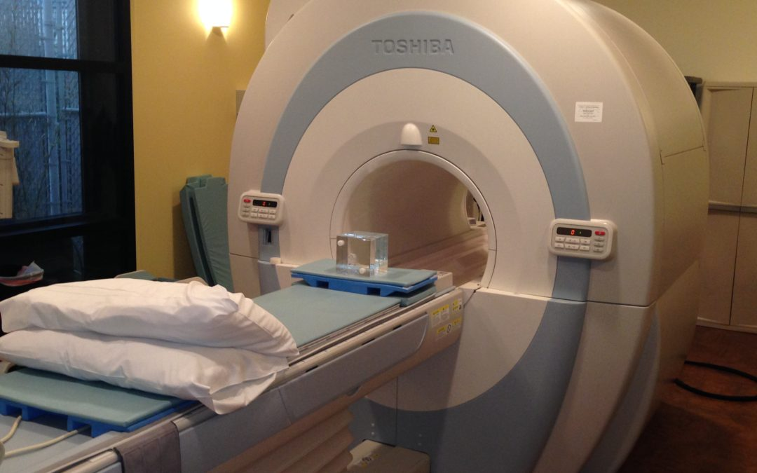 A Large Bore Toshiba Titan MRI and It's Benefits to Your Patients' and to You